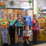Всеукраїнський тиждень дитячого читання має багаторічні традиції2а