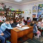 Всеукраїнський тиждень дитячого читання має багаторічні традиції3а